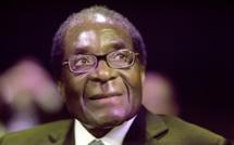 Décès de Robert Mugabe