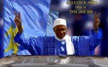 Présidentielle 2012 : Me Wade dépose sa candidature au greffe du Conseil constitutionnel
