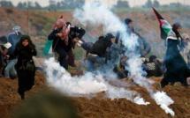 Un Palestinien tué par des tirs israéliens à la frontière avec Israël (ministère à Gaza)