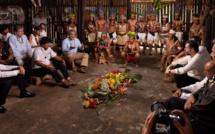 Amazonie: un pacte signé au sommet de Leticia, mais peu de mesures concrètes