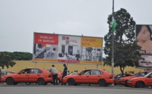 Côte d'Ivoire: opération contre les «gnambros», racketteurs de taxis et bus