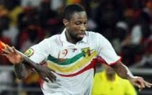 Mali vs Guinée: Seydou Keita forfait pour le derby de l'Ouest?