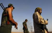 En Libye, la situation à Bani Walid met le CNT sous tension