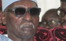 """Vidéo - Le Khalife général des Tidianes pique une colère contre l'ISJA: """"cette école n'a aucune considération pour les Sénégalais"""""""
