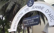 L'Etat a pris la décision de fermer Jeanne d'Arc (Les Echos)