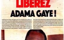 Le Cercle des amis de Adama Gaye et la Société civile accentuent la pression sur l'Etat pour la libération du journaliste