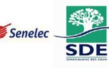 Travaux d'entretien de la ligne Tobène- Mékhé: la SDE et la Senelec annoncent des perturbations sur la fourniture de l'eau et de l'électricité (Communiqué)