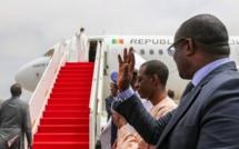 Sommet Cedeao: Macky Sall quitte Dakar ce vendredi pour rallier Ouagadougou