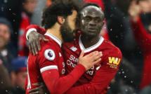 Liverpool : Mané, la réponse géniale de Salah