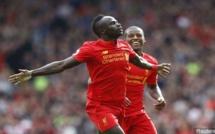 Liverpool-Newcastle: Sadio Mané égalise pour les Reds
