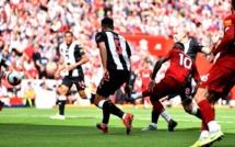 Doublé de Sadio Mané qui donne l'avantage à Liverpool (Vidéo)