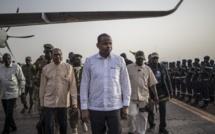 Dialogue national inclusif au Mali: le Premier ministre préside l'atelier de validation des termes de référence