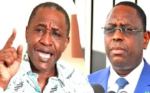 Depuis la prison, le journaliste Adama Gaye lance la traque à Macky hors de nos frontières