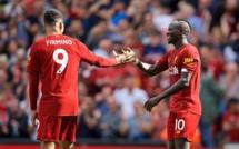 Premier League: Sadio Mané est le seul joueur à avoir marqué 25 buts sans aucun penalty depuis le début de la saison dernière