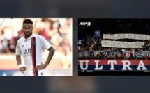 Ligne 1: Neymar insulté et sifflé par des supporters lors du match contre Strasbourg