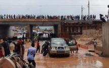 Inondations: Seydou Gueye informe que le plan décennal a requis 700 milliards Fcfa