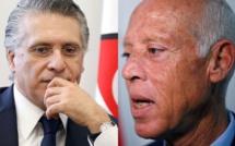 Présidentielle en Tunisie: Kaïs Saïed et Nabil Karoui au second tour