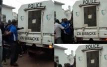 Saccage du stade de Mbacké: Ibrahima Diop placé sous mandat de dépôt