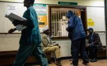 Au Zimbabwe, un secteur hospitalier sinistré