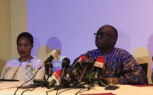 Vidéo - Me El Haj Diouf et son film sur les 94 milliards Fcfa... contre Sonko