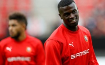 Europa League: Mbaye Niang incertain face à Celtic ce jeudi
