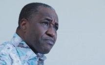 """Audio - Les premiers mots du journaliste Adama Gaye à sa sortie de Rebeuss: """"j'ai honte de la mémoire institutionnelle de mon pays"""""""