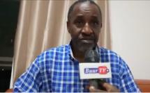 Vidéo - Adama Gaye s'entretient avec Buur Tv après sa libération... Regardez !!!