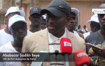 """Vidéo déguerpissement marché Castors - Le DG du Port attribue le """"mérite"""" au Président Macky Sall"""