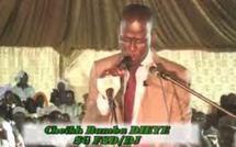 Manifestation du mardi: Cheikh Bamba Dièye demande l'implication de tout le peuple sénégalais