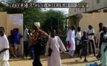 Evènements tragiques de Podor : Kalidou Diallo veut épargner les élèves de la politique