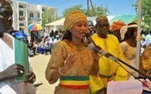 Evènements meurtriers à Podor : La mairesse Aissata Tall Sall à la rescousse pour maitriser la situation