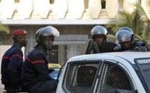 Ouagou Niayes : Un projectile policier blesse grièvement un homme à l'intérieur de son domicile