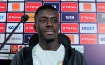 « Vas sur le banc, t'es trop petit », Idrissa Gana Gueye raconte ses années à Lille