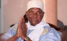 Alpha Condé, Samuel Sarr, Karim Wade …, les bailleurs de Abdoulaye Wade