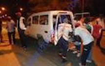 Quand les véhicules médicalisés deviennent des cibles policières
