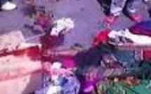 L'étudiant Modou Diop écrasé par le camion policier : Le commissaire Arona Sy dément