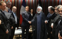 L'Iran au centre des débats à l'ouverture de l'Assemblée générale de l'ONU