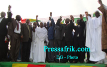 """Campagne présidentielle : Amath Dansokho, """"L'élan est pris, le chemin est clair, notre ennemis c'est Me Wade"""""""
