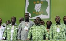 Côte d'Ivoire: un cadre du PDCI en détention après la découverte d'armes chez lui