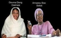 Diouma Dieng Diakhaté et Amsatou Sow Sidibé pour écrire une nouvelle page de l'histoire politique du Sénégal
