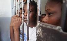 Prison de Rufisque : 03 prisonnières évadées cette nuit