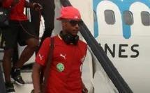 Ghana : Les Black Stars débarquent à Bata