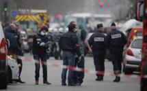 5 morts dans une agression au couteau à la Préfecture de police de Paris