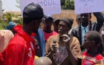 Mboro coupé du monde... sans électricité ni eau depuis mercredi