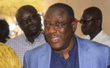 Cheikh Omar Hann promet de livrer 2000 lits à l'UGB avant fin décembre... parmi d'autres promesses