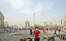 Irak: 73 morts et plus de 3 000 blessés depuis le début de la contestation mardi