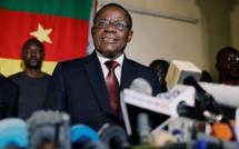 Cameroun: libération du principal opposant du président, Maurice Kamto