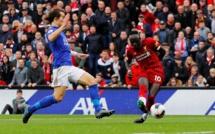 Premier League: Liverpool réussit un 8/8... grâce à Sadio Mané