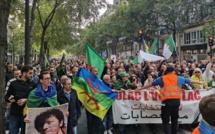 Le Général Ahmed Gaïd Salah honni par les Algériens de l'étranger