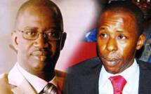 """Le Directeur du journal """"Direct Info"""" Pape Diogoye Faye viré par Cheikh Amar"""